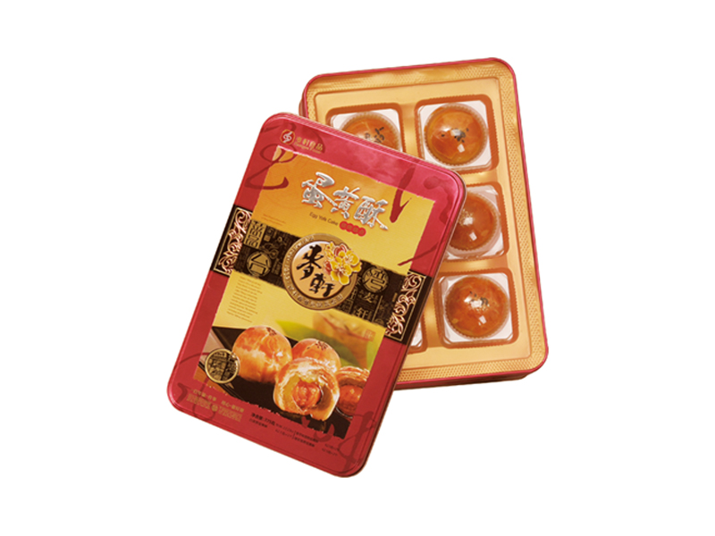 麦轩月饼-小蛋黄酥375g